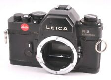 LEICA R3 ELECTRONIC 35mm Film Camera Body