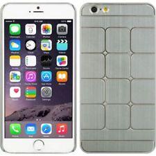 Carcasas Para iPhone 6 Plus color principal plata para teléfonos móviles y PDAs