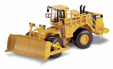 Caterpillar CAT 854 G Wheeled Excavator 1:50 Model 55231 NORSCOT