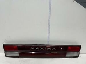 Nissan Maxima Bootlid Garnish A32 02/1995-07/1997