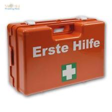 Leina Werke Erste-hilfe-koffer San DIN 13157 orange