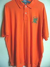 Polo Ralph Lauren Short Sleeve Polo Shirt XXL NWT