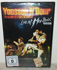 DVD YOUSSOU N'DOUR - LIVE AT MONTREUX 1989 - NUOVO NEW