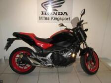 675 to 824 cc Capacity (cc) Honda Tourers