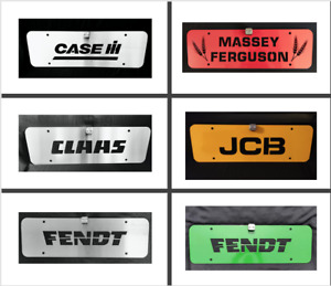 Tractor Weight Front Plate - Ford, Massey, Fendt, Deutz, New Holland and more