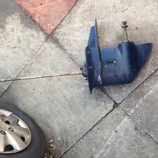 EVINRUDE 25HP OUTBOARD LONGSHAFT GEARBOX