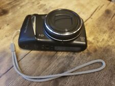 Canon PowerShot SX130 IS 12.1MP Digital Camera w/12x Zoom TESTED, EXCELLENT