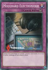 ♦Yu-Gi-Oh!♦ Mouchard Electronique (Wiretap) : OP02-FR027 -VF/COMMUNE-