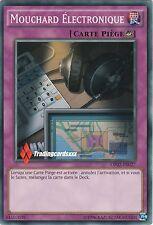 ♦Yu-Gi-Oh!♦ Mouchard Electronique (Wiretap) : OP02-FR027 -VF/COMMUNE-
