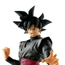 Dragonball Figure Statue 20cm Goku Gokou Black Collab Legends BANPRESTO Japan