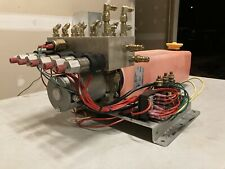 Lippert Components Lci Rv Hydraulic Leveling System Pump | Camper, Motor home
