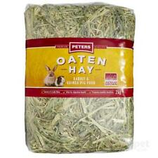 NEW Peters Oaten Hay 2kg