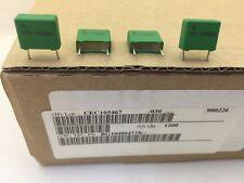 (50 pcs) BG104I0473K  Thomson, .047uF 400vdc Film Capacitor,Metallized Polyester