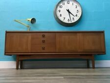 Jentique Furniture Teak Sideboards, Buffets & Trolleys with 3 Drawers