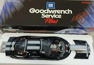 WARREN JOHNSON 2000 GM PERFORMANCE PARTS 1/24 ACTION DIECAST PRO STOCK 1/3,684