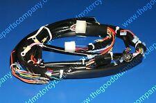 Harley Davidson 69551-91  1991-93 FXR, FXRS Main Wiring Harness