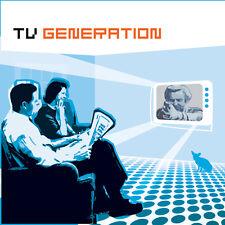 TV Generation CD