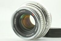Rare!! T*【N MINT】Hasselblad Carl Zeiss C Planar 80mm f/2.8 Chrome From Japan 492