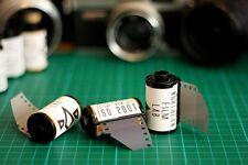 5 X Película Kodak Vision 200T 35mm 135 como cinestill Motion Picture Stock