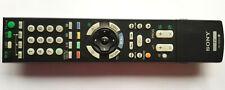 Genuine SONY RM-ED010 TV Remote For KDL-40X300 40X3500 46X3500 52X3500 70X3500