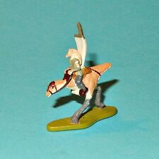 STAR WARS Micro Machines EPISODE 1 - CAPTAIN TARPALS on KAADU Gungan figure MTT