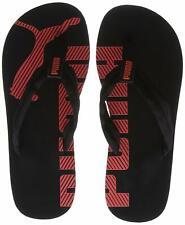 New Puma Epic FlipFlops V2 Unisex Beach Summer Slippers Sandals Black On Sale ✅