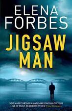 Jigsaw Man-Elena Forbes