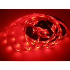 16ft/5m 150 SMD-5050-LED RED flexible IP44 waterproof Led Strip  light lamp