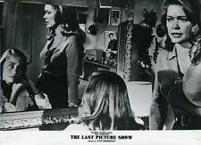 CYBILL SHEPERD ELLEN BURSTYN THE LAST PICTURE SHOW 1971 VINTAGE LOBBY CARD #2