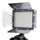 YN-300 II YN300 II YongNuo Pro LED Video Light Camera Camcorder for Canon Nikon