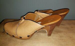 NWOB Cole Haan Mule/Clogs Women's  Keena D20197 Size 7B