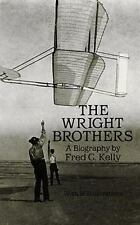 The Wright Brothers: A Biography Dover Transportation