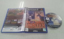 Cabela's Big Game Hunter Sony PlayStation 2 PS2 PAL Version