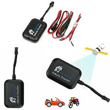 Portable Global Mini GSM/GPS/GPRS Vehicle Car Tracker Locator Device Real Time