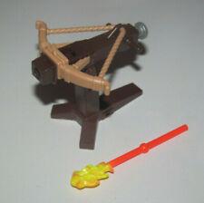 11849 Playmobil Bac avec Feu pour Marechal Ferrand