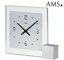 Ams. Edition Horloge de table À Quartz Ams.t102