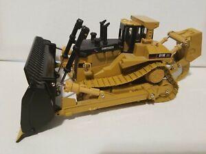 Norscot Group Inc. Caterpillar Metal Dozer 1:50 Scale Needs Front Left Blade Pin