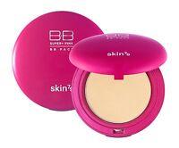 SKIN79 SUN PROTECT BEBLESH BB PACT SPF30 15g (US SELLER) NEW DESIGN & LOGO