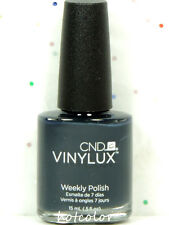 CND Vinylux Nail Polish 15ml/0.5fl.oz Color 176- Indigo Frock