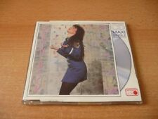Maxi CD Robin Beck - Save up all your tears / First time - 1989