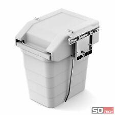 SO-TECH® Abfallbehälter 178 x 35...