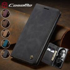 Magnetic Leather Wallet Case Card Flip Cover for Xiaomi Mi 9T 10T Pro 11 Lite