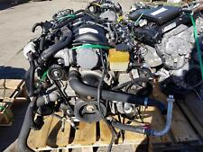 Genuine OEM Car and Truck Complete Engines with 8 Cylinders