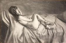 Artist Realism Original Art Drawings