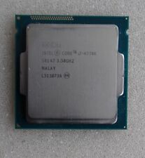 Intel Core i7 4770K 3.5 GHz Sockel 1150