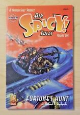 Fortune's Hunt by Michael Stackpole (Spicy Air Tales Vol 1, Crimson Skies, FASA)