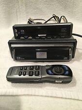 Old School Clarion DVS9755Z DVD Player & 5.1 Processer, Remote, Vintage,Rare,