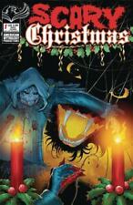 Scary Christmas #1 American Mythology Comic Book Mint