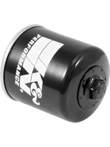 K&N Oil Filter FOR HONDA VT750 C2B SHADOW PHANTOM 750 (KN-204-1)