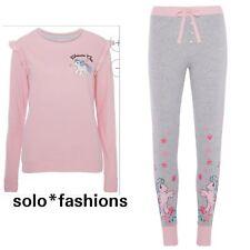 Primark MY LITTLE PONY Ladies Pyjama top Leggings Nightwear Unicorn Club Pjs